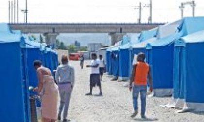 Al centro di accoglienza della Croce Rossa in arrivo altri 150 migranti: struttura verso l'esaurimento dei posti letto