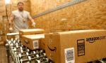 Amazon da Avigliana arriva a Brandizzo