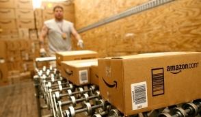 Amazon apre un nuovo deposito di smistamento vicino a Torino