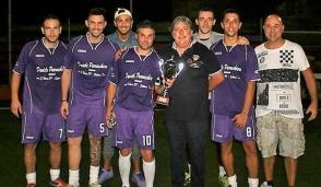 Calcio a Cinque: Torneo delle costine, Toro Futsal tra le donne e Daniele parrucchiere tra gli uomini, i vincitori