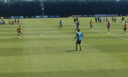 Calcio, dopo la Juve, il San Mauro testa il Novara di serie B