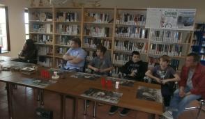 Castiglione, la biblioteca cerca nuovi volontari