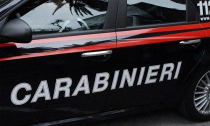 La campagna di prevenzione dei carabinieri