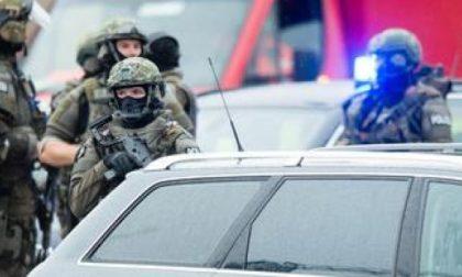 Monaco, torna l' incubo attentati: spari nel centro commerciale