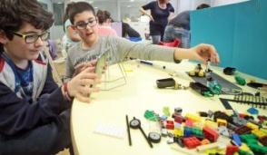 Settimo, tre giorni di laboratori con la Summer School Archimede