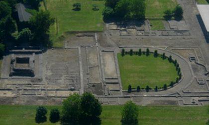 Una visita speciale al sito archeologico di Industria