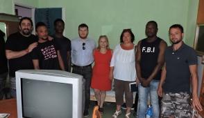 A Gassino arrivano 5 ragazzi richiedenti asilo