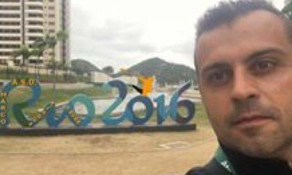 A Rio oggi è il gran giorno di Marco Lingua alle Olimpiadi