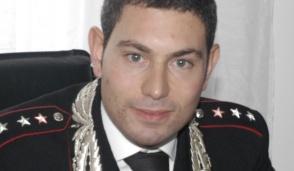 Cambio al vertice dei carabinieri, alla Compagnia di Vercelli arriva il Maggiore Narduzzi