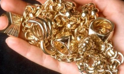 """Dopo la chiusura dei """"Compro Oro"""" il sequestro di beni per 3 milioni di euro"""