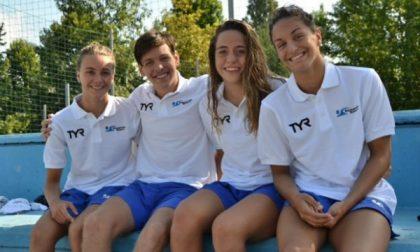 Dynamic Sport, ottimi risultati per juniores e cadetti