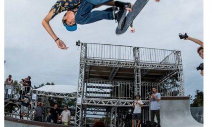 Giovane di Caluso alle olimpiadi di Tokyo con lo skateboard