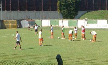 La Pro Settimo Eureka al debutto stagionale in Coppa Italia