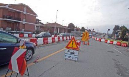 Modifiche alla viabilità nelle strade di Chivasso