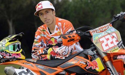 Motocross delle Nazioni: Il campione Cairoli di nuovo in formazione