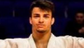 Olimpiadi  di Judo, Medaglia d'oro per Basile