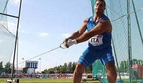 Olimpiadi, il chivassese  Marco Lingua vola a Rio e saluta i fans su Facebook