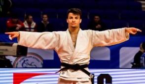 Settimo sul tatami di Rio con Fabio Basile