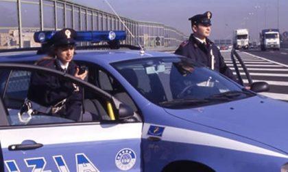 Ventenne arrestato per rapina