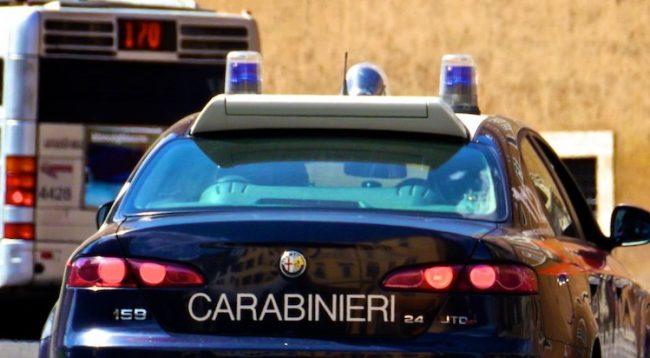 Blitz dei carabinieri a Palermo, quattro arresti per droga