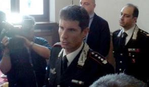 Carabinieri, ecco il nuovo Comandante provinciale