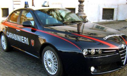 Fermato a Livorno un cittadino rientrato illegalmente in Italia, era su un'auto con un crescentinese
