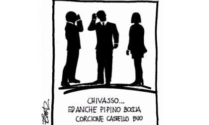"""Fluttero continua coi """"bocciatori"""" del centrosinistra"""