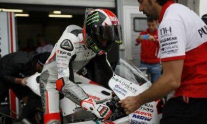 Il chivassese Francesco Pecco Bagnaia secondo nel motomondiale a Silverstone