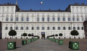 Porte aperte ai musei torinesi