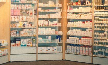 Rapinavano le farmacie col taglierino: arrestati