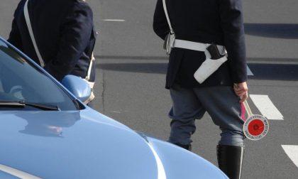 Rubavano auto di lusso durante le partite della Juventus: 27 arresti