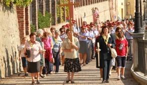 San Raffaele Alto, la festa del Borgo: il programma degli appuntamenti di oggi