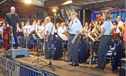 Settimo, per la Patronale si avvicina il gran finale: stasera il coro gospel in piazza
