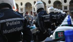 Torino, continuano i controlli per sanzionare la guida in stato di ebbrezza