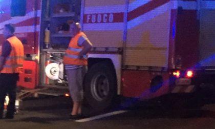 Nuovo scontro sull'autostrada: muore un volontario che tornava da Amatrice