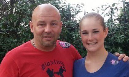 La chivassese Vittoria Pollone è campionessa mondiale di kickboxing