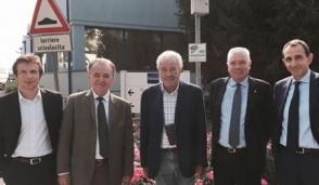 "Bobba in DiaSorin: ""Un'eccellenza italiana da sostenere"""