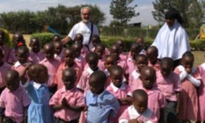 Da Chivasso al Kenya: Sergio Sosso scrive dall'Africa