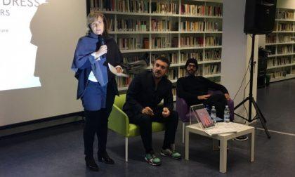 I Luoghi delle Parole: Ricuperati debutta con Ponzi, oggi Gambarotta e Muratori