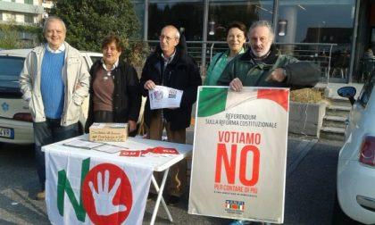 Referendum costituzionale, gli appuntamenti a San Mauro con i comitati