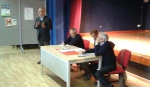 Spi Cgil, incontro unitario per discutere con i pensionati