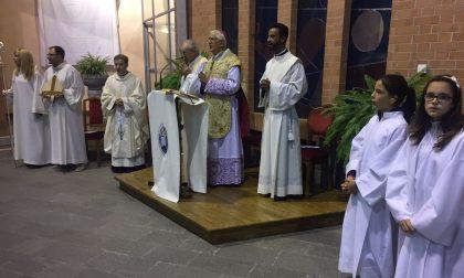 Tanti auguri caro vescovo Cerrato