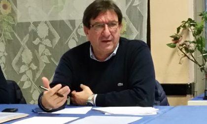 Christian Mossino ha vinto la sua partita più importante: è presidente del calcio regionale