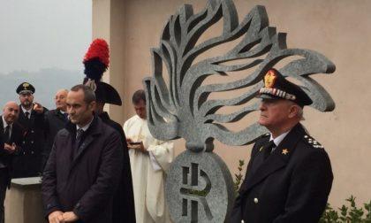 Il Comandante generale dell'Arma torna in Piemonte per celebrare la Virgo Fidelis