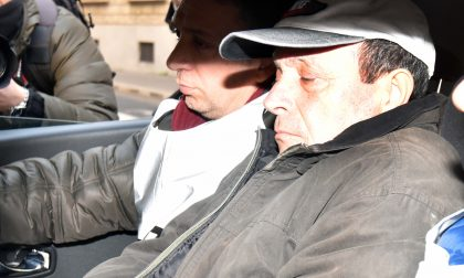 Omicidio Caccia, chiuso il processo a Rocco Schirripa