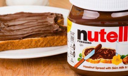Ruba dieci chili di Nutella: arrestato