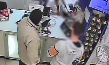 Settimo, arrestato il rapinatore con il codino (il video)