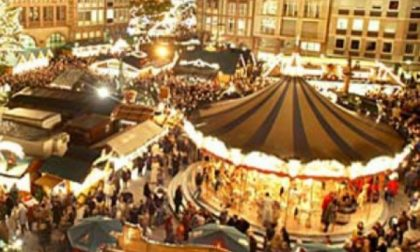 Un viaggio tra i mercatini di Natale più belli