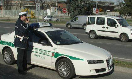 Venaria: indagati il capo dei vigili Luca Vivalda e il suo vice