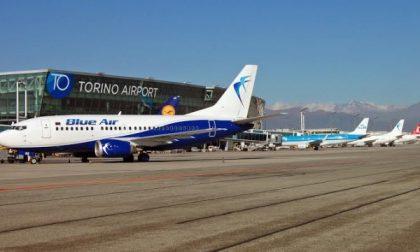 Aeroporto di Torino, battuto il record storico di passeggeri trasportati in un anno